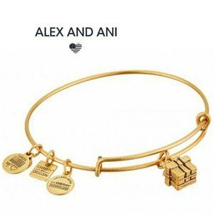 💖 Alex and Ani Gift Box Bangle 💖